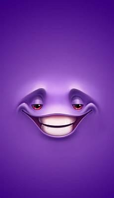 wallpaper iphone faces say cheese purple fondo pantalla celular