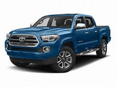 new 2017 toyota tacoma limited cab 5 bed v6 4x2 at