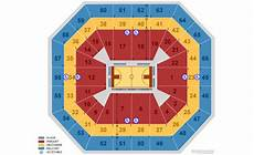 Boise State Taco Bell Arena Seating Chart Extramile Arena Formerly Taco Bell Arena Boise