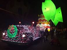 Aps Electric Light Parade Aps Electric Light Parade Celebrates 30 Years Of Lighting