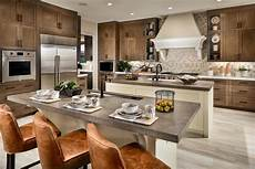 make a kitchen island 5 island kitchen ideas for your custom home