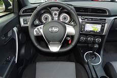 2015 Scion Tc Interior Lights 2015 Scion Tc Review Wheels Ca