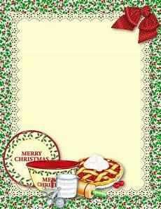 Recipe Borders Grammas Cookbook December 2010