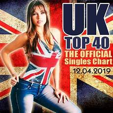 Uk Singles Chart 2016 Download The Official Uk Top 40 Singles Chart 12 04 2019