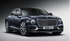 2020 bentley flying spur 2020 bentley flying spur is sporty and stately in a single