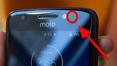 Moto E4 Notification Light Settings Moto E4 Plus Led Light Notification Problem Solved In All