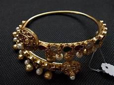 Bajubandh Designs In Silver Designer Bajuband Moti Ghugri Bajuband Manufacturer From