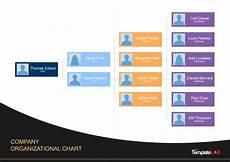 Editable Organizational Chart 41 Organizational Chart Templates Word Excel Powerpoint