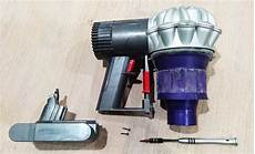 Dyson Won T Charge Red Light Dyson V6 Extended Battery Life Replacement Procedure Dc59