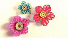 Flower Designs How To Make Beautiful Flower Design Using Paper Art