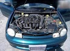 Chrysler Neon 2 0l Engine Repair
