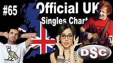 top forty singles chart uk top 40 singles chart 15 june 2018 65 youtube