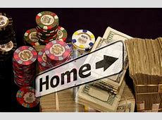 Home Poker Tournaments   How to Run a Successful Cash Game