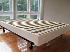 platform bed foundation xl stl beds