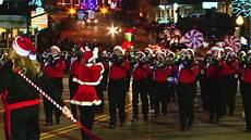 Gatlinburg Of Lights Parade Gatlinburg Quot Nose Quot Christmas Of Lights Christmas