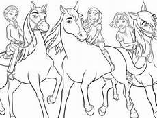 Malvorlagen Spirit Kinder Ausmalbilder Ausdrucken Lego Friends Pferde Ausmalbilder