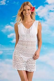 thebigfront crochet dresses