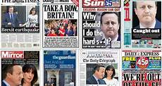 papers gave readers a of biased misleading