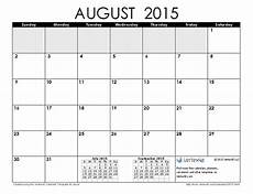 Vertex42 Calendar Download A Free August 2015 Calendar From Vertex42 Com