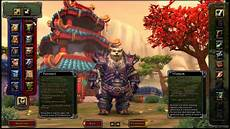 Wow Races And Classes Chart Wow Mist Of Pandaria Beginners Guide Classes Race