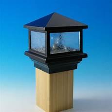 Cap Lights For Deck Sirius Post Cap Deck Light By Aurora Deck Lighting Deck