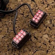 Street Fx Led Lights Street Fx Electropods Led Lights 1041908 Jpcycles Com