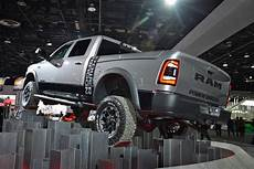 dodge ram hd 2020 2019 ram 2500 and 3500 heavy duty debut at 2019 detroit