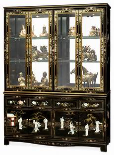 wall hanging china cabinet kitchen design ideas
