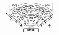 Toronto Amphitheatre Seating Chart Fs Black Eyed Peas Tickets Ny Amp Toronto Redflagdeals