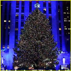 Rockefeller Tree Lighting 2016 Nbc Christmas In Rockefeller Center Tree Lighting 2016