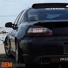 2000 Pontiac Grand Prix Security Light Fits Black 97 03 Pontiac Grand Prix Philips Lumileds Led