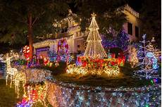 Darden Tn Christmas Lights Tn Vacation To Tour All The Best Displays Of Christmas Lights