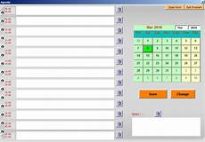 Todo Calendar Planner Calendar With Event Planner To Do List Hints And Tips