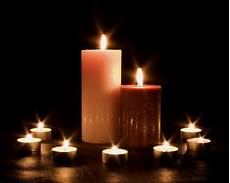 Benefits Of Candle Light Candlelight