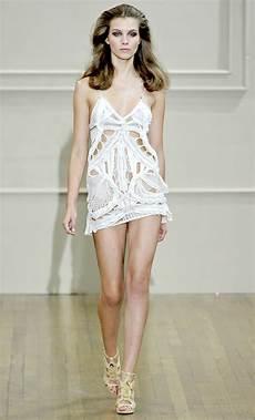 crochet and macrame fashion trend