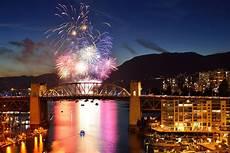 Best Restaurant To See Bay Bridge Lights Celebration Of Light In Vancouver Bc
