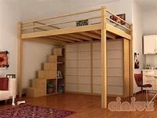 soppalco da letto soppalco in legno