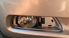 2008 Toyota Camry Light Bulb 2008 Toyota Camry Fog Lights Install Youtube