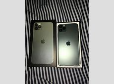 Apple Iphone 11 Pro Max 256Gb at Best Price in Hyderabad