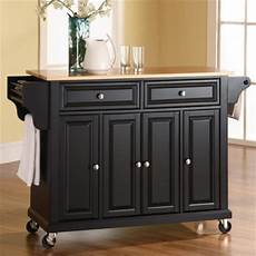 rolling kitchen island rolling kitchen carts islands choice for kitchens