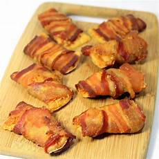 appetizers bacon 52 ways to cook bacon bacon bacon impossibly easy