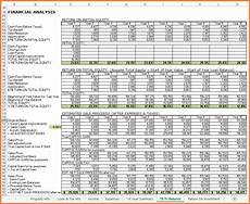 Rental Property Spreadsheet Excel 7 Excel Rental Property Spreadsheet Excel Spreadsheets