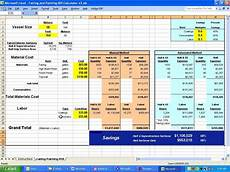 Investment Calculator Excel Scaffolding Excel Spreadsheet Printable Spreadshee