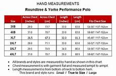 Roundtree And Yorke Size Chart Big Men S Polo Shirt Roundtree Amp Yorke 3xl White Striped