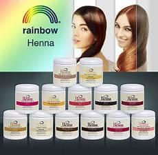 Rainbow Henna Light Brown Henna Rainbow Research Corp