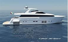 c boat launch two new luxury yacht models superyachts