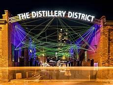Distillery District Light Festival 2019 Hours The Massive Toronto Light Festival Returns To The
