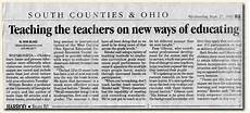 News Article Examples Newspaper Article Format Example World Of Printable And