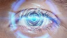 Cyber Eye Stock Footage Video By Gonin Shutterstock