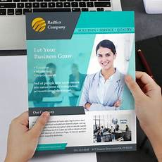Business Flier Print Business Flyers With 24hr Customer Support Uprinting